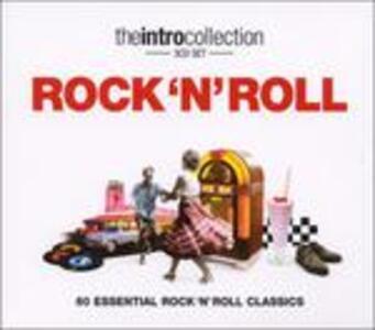 Rock 'n' Roll - CD Audio