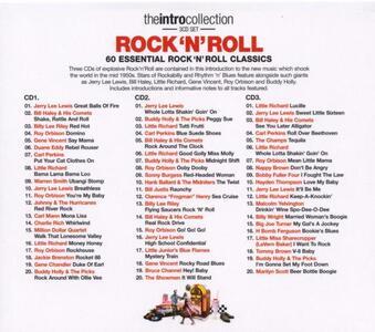 Rock 'n' Roll - CD Audio - 2