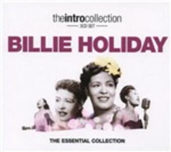 Billie Holiday - CD Audio di Billie Holiday