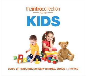 Kids (Uk Only) - CD Audio