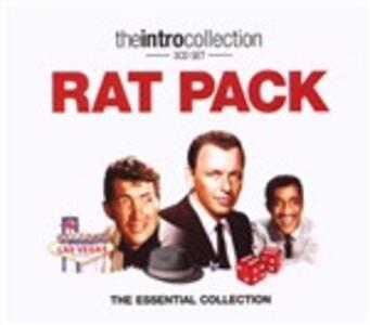 Intro Collection - CD Audio di Rat Pack