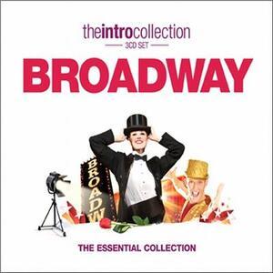 Broadway -Intro.. (Colonna Sonora) - CD Audio
