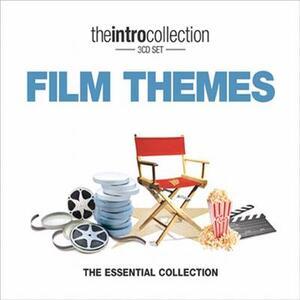 Film Themes -Intro.. (Colonna Sonora) - CD Audio