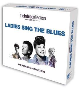 Ladies Sing the Blues - CD Audio