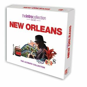 New Orleans - CD Audio