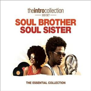 Soul Brother Soul Sister - CD Audio