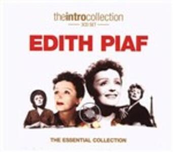 Essential Collection - CD Audio di Edith Piaf