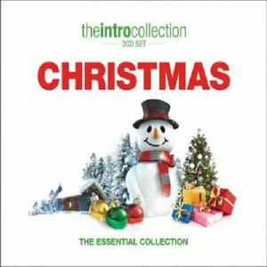 The Intro Collection. Christmas - CD Audio di Nat King Cole