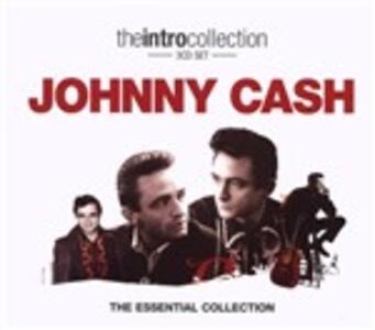 Essential Collection - CD Audio di Johnny Cash