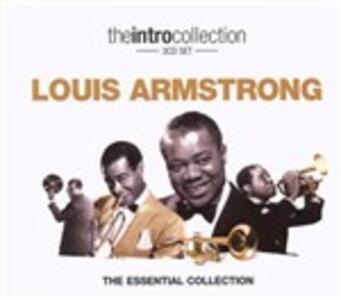 Essential Collection - CD Audio di Louis Armstrong