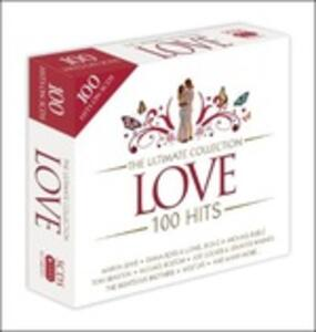 Ultimate Collection-Love - CD Audio
