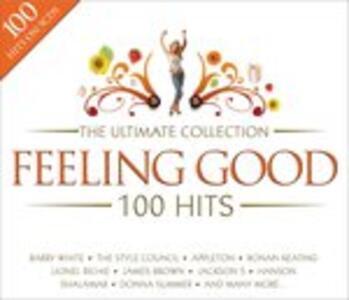 Ultimate - Feeling Good - CD Audio