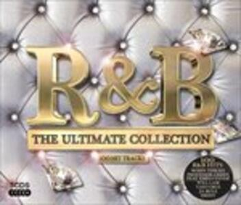 The Ultimate Collection. R&b - CD Audio