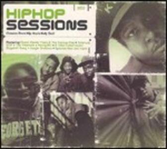 Hip Hop Sessions - CD Audio