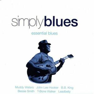 Simply Blues - CD Audio