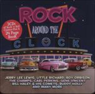 Rock Around the Clock - CD Audio