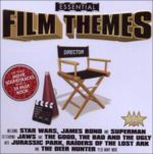 Essential Film Themes (Colonna Sonora) - CD Audio