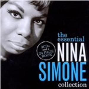 Essential Collection - CD Audio di Nina Simone