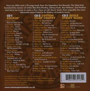 Sun Records. The Essential Collection - CD Audio - 2