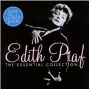 Essential Collection - CD Audio di Edith Piaf