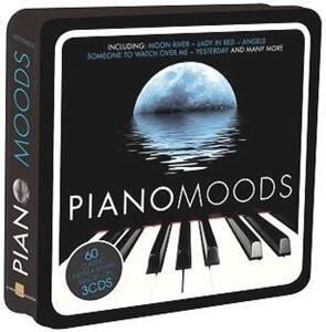 Piano Moods - CD Audio - 2
