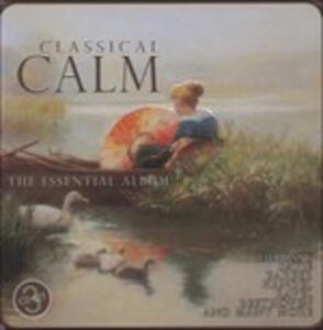 Classical Calm - CD Audio