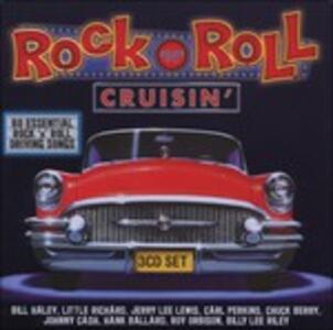 Rock'N'Roll Cruisin' - CD Audio
