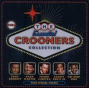 The Essential Crooners Collection (Box Set) - CD Audio