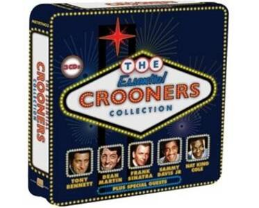 The Essential Crooners Collection (Box Set) - CD Audio - 2