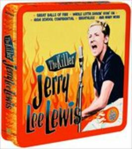 Jerry Lee Lewis - CD Audio di Jerry Lee Lewis