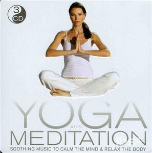 Yoga and Meditation - CD Audio