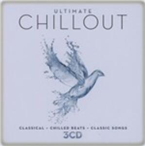 Chillout - CD Audio