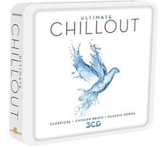 Chillout - CD Audio - 2