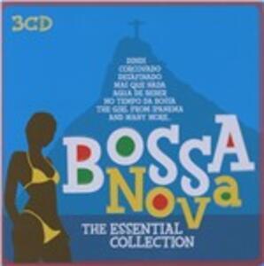 Bossanova. The Essential Collection - CD Audio
