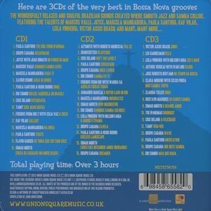 Bossanova. The Essential Collection - CD Audio - 2