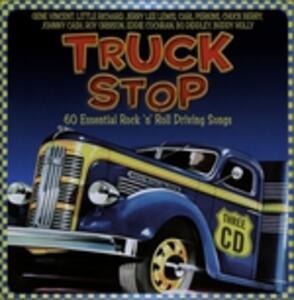 Truck Stop. 60 Essential Rock 'n' Roll - CD Audio