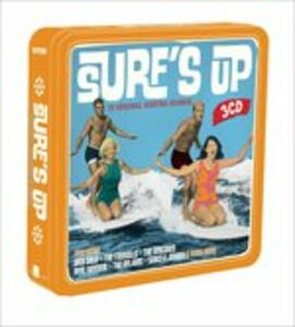 Surf's Up - CD Audio