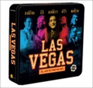 Las Vegas Lounge - CD Audio