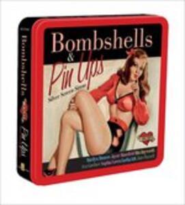 Bombshells & Pin Ups - CD Audio
