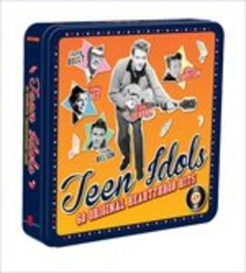 Teen Idols - CD Audio