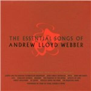 Essential Songs - CD Audio di Andrew Lloyd Webber
