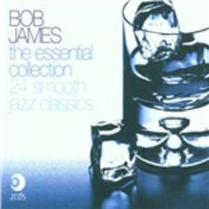 Essential Collection - CD Audio di Bob James