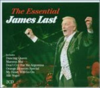 Essential - CD Audio di James Last