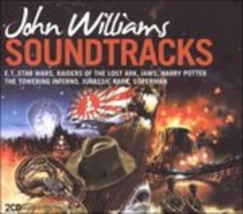 John Williams Soundtracks (Colonna Sonora) - CD Audio
