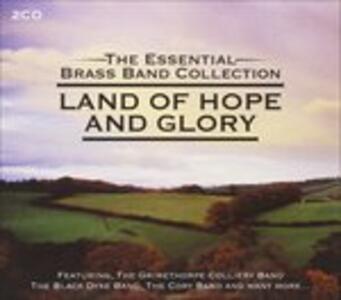 Land of Hope & Glory - CD Audio
