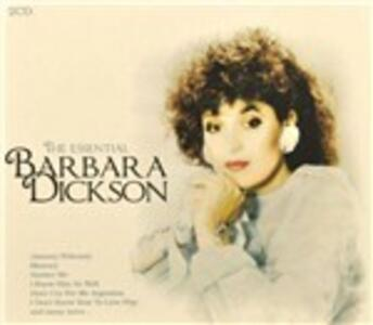 Essential - CD Audio di Barbara Dickson