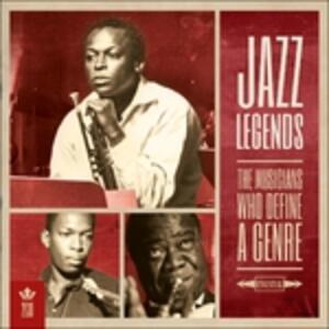 My Kind of Music - Jazz - CD Audio