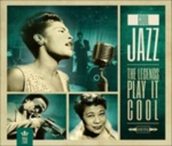 Cool Jazz - CD Audio
