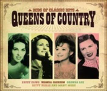 Queens of Country - CD Audio