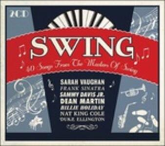 Swing - CD Audio